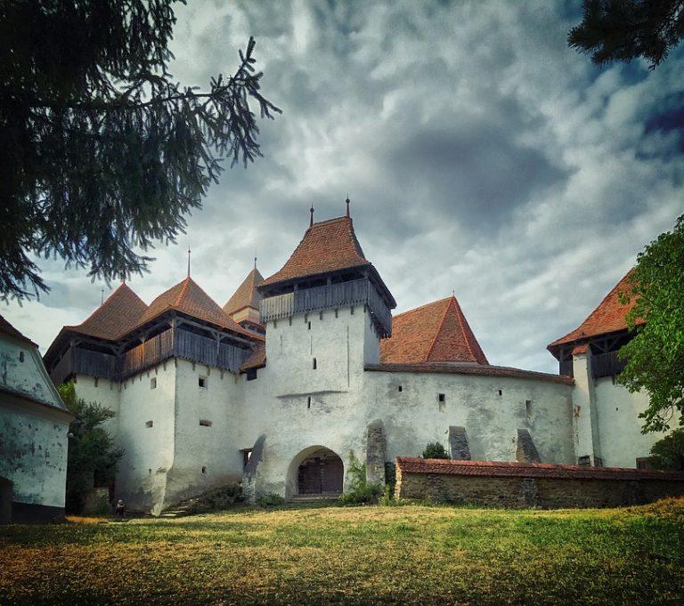 beyond transylvania tour
