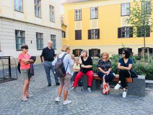 transylvania tour story about sibiu history
